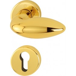 Hoppe Door Handle - Verona Series - M51G/42K/42KS