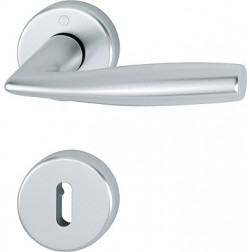 Hoppe Door Handle - Vitoria - 1515/42K/42KS