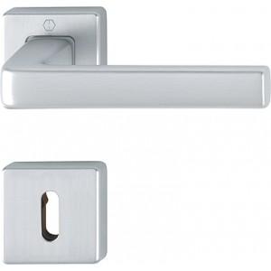 Maniglia Per Porta - Hoppe - Dublin - 1124/24K/24KS