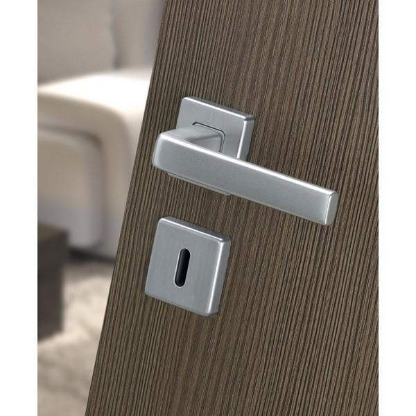 Hoppe Door Handle - Dublin Series - 1124/24K/24KS