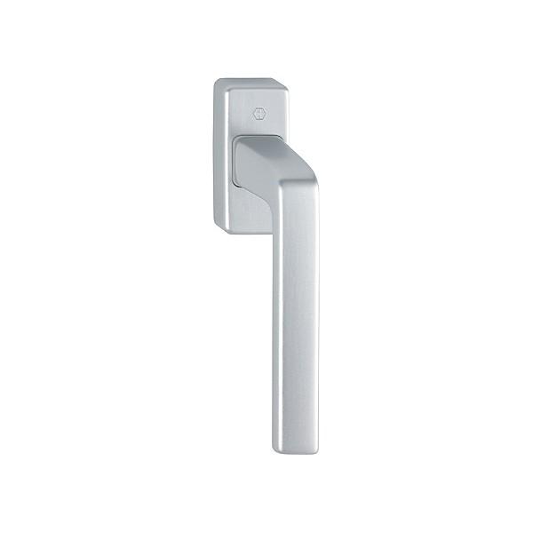 Maniglia Per Finestra - Hoppe - Martellina Dk Dublin - 0124/U35