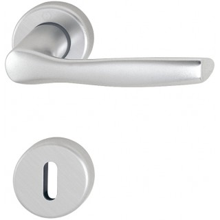 Hoppe - Door Handle - Milano Series - 143/88K/88KS