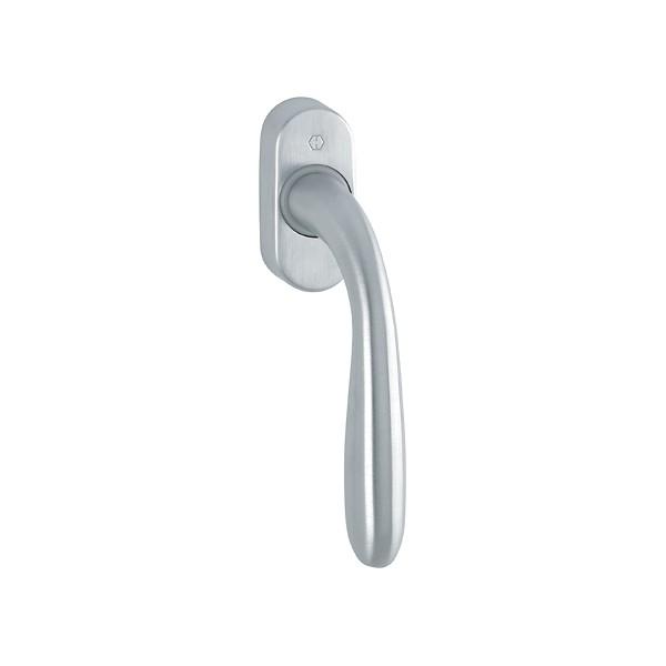 Window Handle Dk -  Hoppe - Santiago - M0740/U23