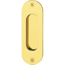 Hoppe - Oval Flush Pull Handle -  M429