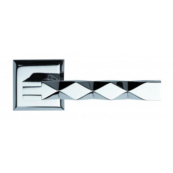 Door Handle -  Apro - Zaffiro - Made In Italy