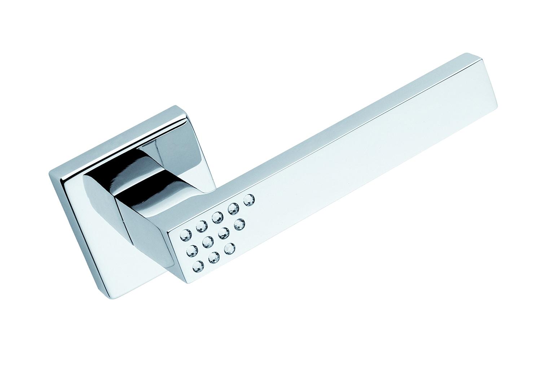 Migliori Maniglie Per Porte Interne maniglia preziosa con swarovski| per porte interne | arieni