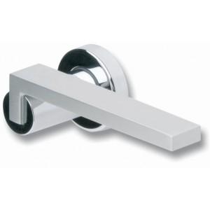 Door handle -  Ghidini - Cartesio - 55012281054