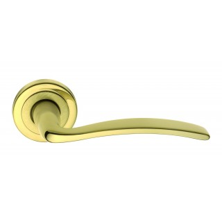 Door Handle -  Apro - Musa - Made In Italy