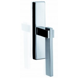 Window Handle on plate - ZB Maniglie - Space - 053CI29C3CLS