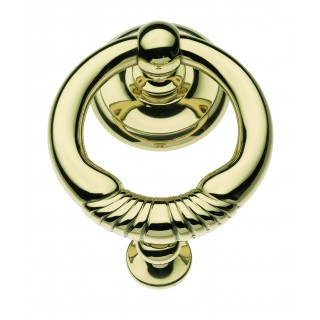 Door Knocker - Apro - Reale - Made In Italy