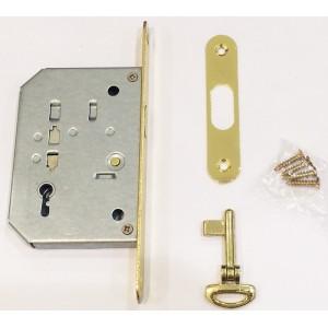 Maniglia ad Incasso Per Porta Scorrevole - Apro - Kit Tondo K003