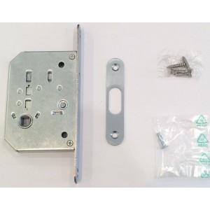 Maniglia ad Incasso Per Porta Scorrevole - Apro - Kit Tondo K004