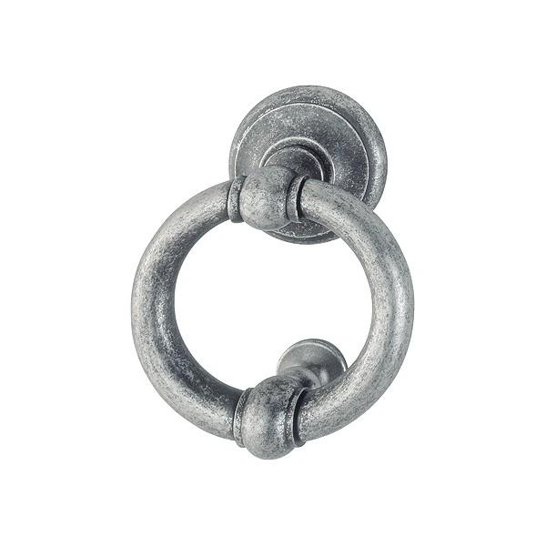 Hoppe - Brass Door Knocker - M532