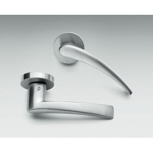 Maniglia Per Porta -  Colombo Design - Blazer - FL11 R