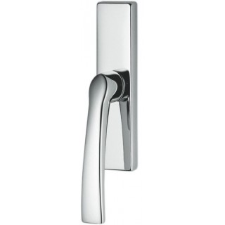 Colombo Design - Cremonese Window Handle - Blazer FL12-IM