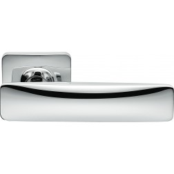 Colombo Design - Door Handle - Bold PT11-R