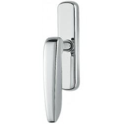 Colombo Design - Cremonese Window Handle - Daytona PF12-M