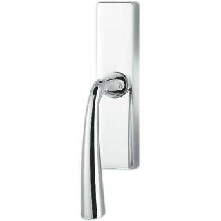 Colombo Design - Cremonese Window Handle - Edo MH12-IM