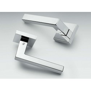 Door Handle - Colombo Design - Elle BD11-R