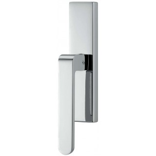 Colombo Design - Cremonese Window Handle - Fedra AC12-IM