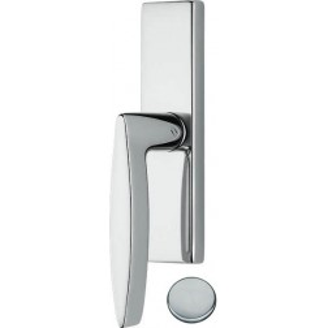 Window Handle on plate - Colombo Design - Flessa CB52-M