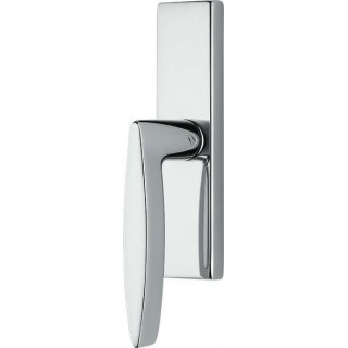 Colombo Design - Cremonese Window Handle - Gaia GR12-IM
