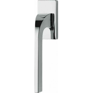 Colombo Design - Tilt and turn window handle - Isy BL12-DK