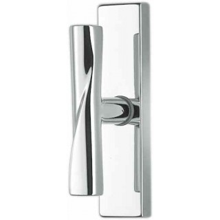 Colombo Design - Cremonese Window Handle - Libra SK22-M