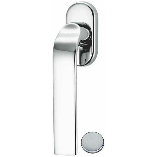 Maniglia Per Finestra - Colombo Design - Martellina Dk Meta - KG12-DK