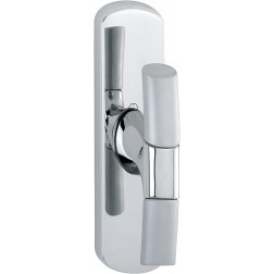 Hoppe - Cremonese Window Handle - Bruxelles - M29/329KF