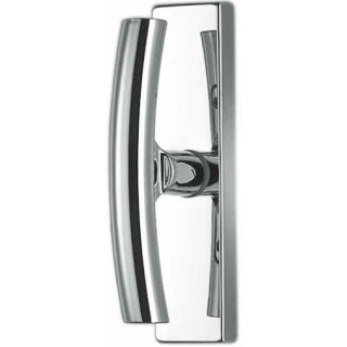 Colombo Design - Cremonese Window Handle - Mixa CB22-IM