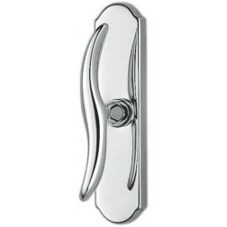 Colombo Design - Cremonese Window Handle - Peter CD32-M
