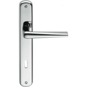 Colombo Design - Maniglia Con Placca Per Porta - Robotre CD91-P