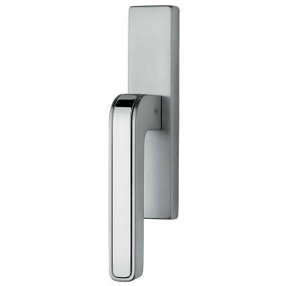 Colombo Design  - Window Handle on plate - Tecno MO12-IM