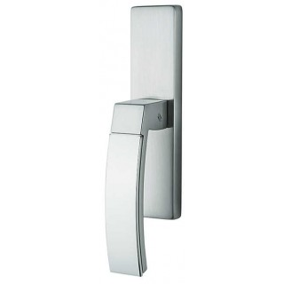 Colombo Design - Window Handle on plate - Trama  LC72-IM
