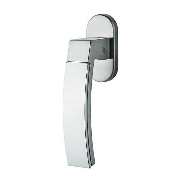 Colombo Design - Maniglia Per Finestra - Martellina Dk Trama LC72-DK