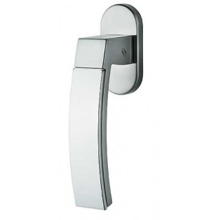 Colombo Design - Tilt and Turn Window Handle - Trama LC72-DK