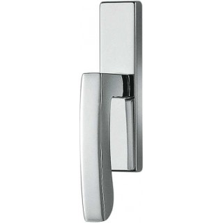 Colombo Design - Window Handle on plate - Viola AR22-IM