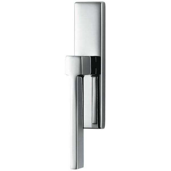Colombo Design - Window Handle on plate - Zelda MM12-IM