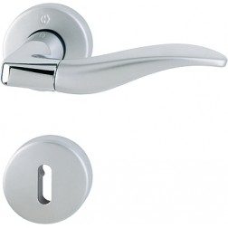 Hoppe - Door Handle - Phoenix series - M1640/19K/19KS