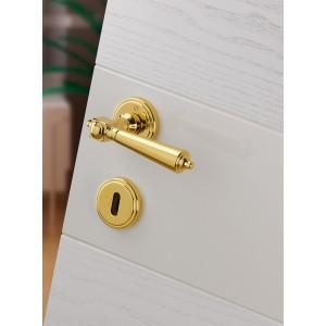 Door Handle - Hoppe - Singapore - M172/15K/15KS