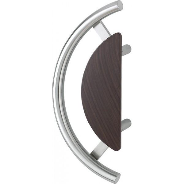 HOPPE - Maniglione Per Porta In Legno - Serie E5519FD