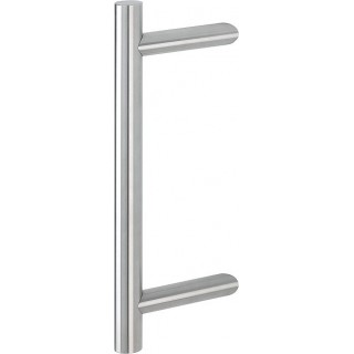 HOPPE - Steel Pull Door Handle - E5011 Series