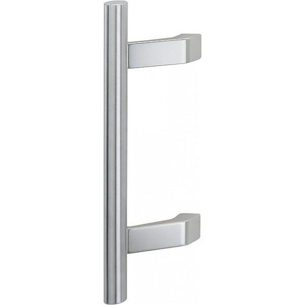 HOPPE - Maniglione Diritto in Acciaio Per Porta - Serie E5014