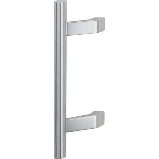 HOPPE -  Straight Steel Pull Door Handle - E5014 Series
