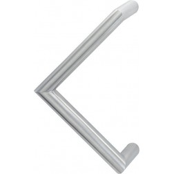 HOPPE - Traingular Steel Pull Door Handle - E5215 Series