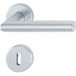 Hoppe - Door handle - Amsterdam - 1400/42K/42KS
