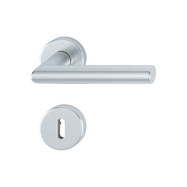 Hoppe - Door handle - Amsterdam - 1400/42K/42KS