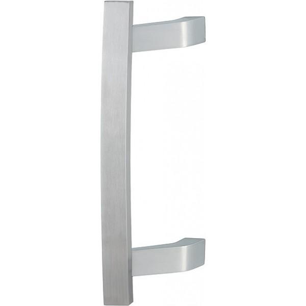 Hoppe - Maniglione Dritto In Acciaio Per Porta - Serie E5604