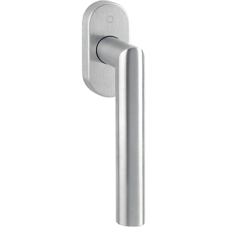 Hoppe - Tilt and Turn Window Handle - Amsterdam Series - E0400/US956